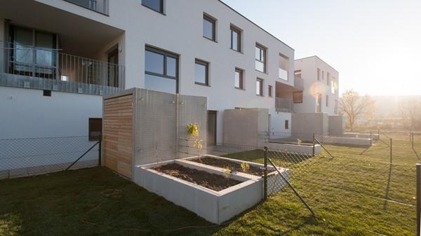 Immobilie von Schönere Zukunft in 3701 Großweikersdorf, Badweg 26 / Stiege 4 / TOP 30 #2