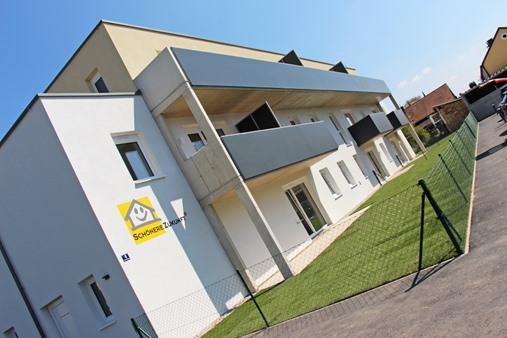 Immobilie von Schönere Zukunft in 3463 Stetteldorf am Wagram, Haarhüttengasse 4 / TOP 9 #6