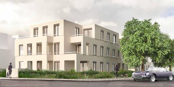 Immobilie von Schönere Zukunft in 3430 Tulln an der Donau, Am Mittergwendt 20 #0