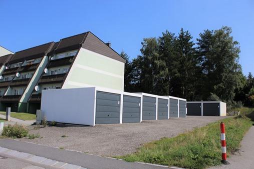 Immobilie von Schönere Zukunft in 3943 Schrems, Karl-Müller-Straße 3 / Stiege 2 / TOP 7 #5