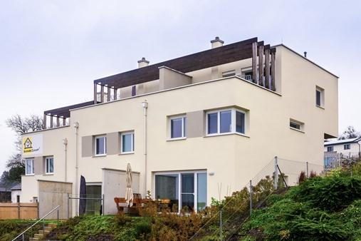 Immobilie von Schönere Zukunft in 3304 Sankt Georgen am Ybbsfelde, Wintal 6 / RH 7 #1