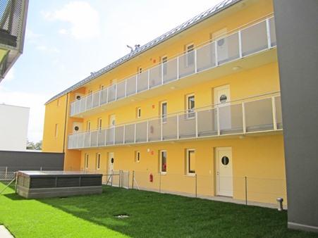 Immobilie von Schönere Zukunft in 3300 Amstetten, Josef-Seidl-Straße 39 / TOP 8 #1