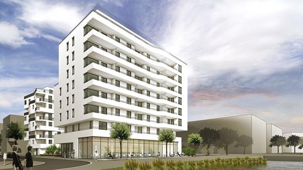 Immobilie von Schönere Zukunft in 1220 Wien, Ilse-Arlt-Straße 37 / TOP 17 #0