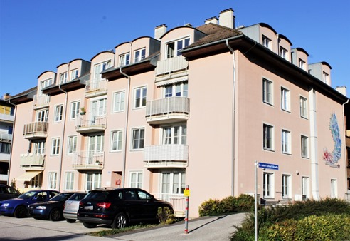 Immobilie von Schönere Zukunft in 2640 Gloggnitz, Zenzi Hölzl-Straße 2 / TOP 20 #0