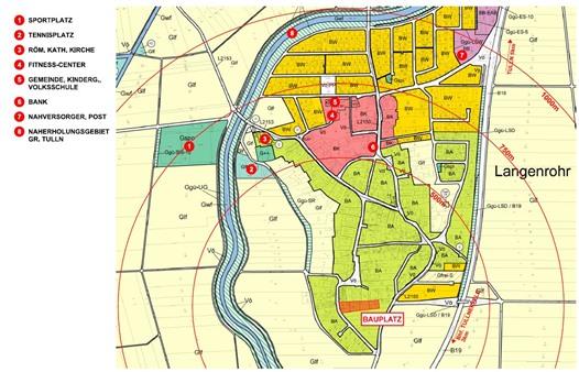 Immobilie von Schönere Zukunft in 3442 Langenrohr, Judenaustraße 31 / RH 5 #2