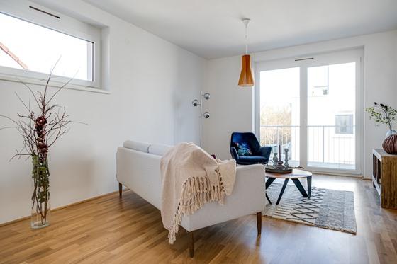 Immobilie von Schönere Zukunft in 3420 Kritzendorf, Hauptstraße 154-156 / Stiege 1 / TOP 4 #11
