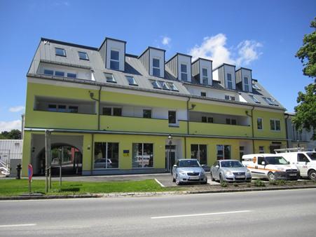 Immobilie von Schönere Zukunft in 2301 Groß-Enzersdorf, Kirchenplatz 8-9 / Stiege 1 / TOP 6 #6