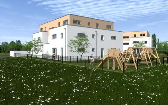 Immobilie von Schönere Zukunft in 3281 Oberndorf an der Melk, Melkuferweg 15 / Stiege 1 / TOP 5 #4