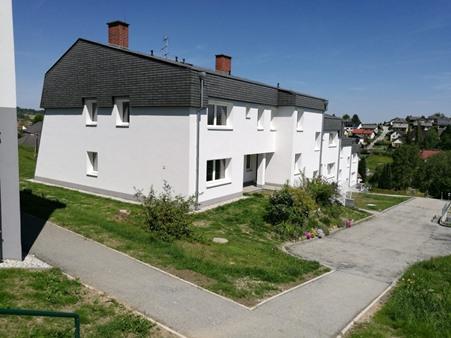 Immobilie von Schönere Zukunft in 3920 Groß Gerungs, Pletzensiedlung 331 / TOP 5 #0