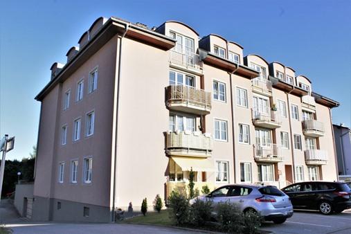 Immobilie von Schönere Zukunft in 2640 Gloggnitz, Zenzi Hölzl-Straße 2 / TOP 20 #2