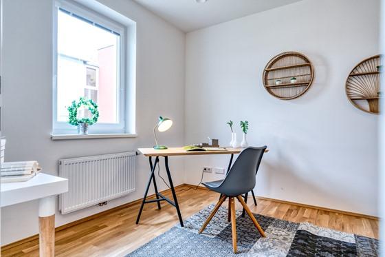 Immobilie von Schönere Zukunft in 3340 Waidhofen an der Ybbs, Vorgartenstraße 4 / TOP 910 #5