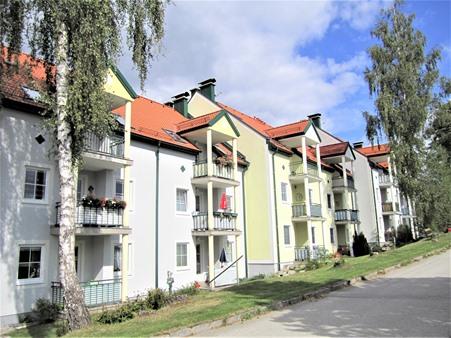 Immobilie von Schönere Zukunft in 3874 Litschau, Friedhofsweg 7 / TOP 6 #1