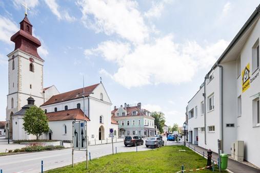 Immobilie von Schönere Zukunft in 2301 Groß- Enzersdorf, Kirchenplatz 7 / Stiege 1 / TOP 7 #4