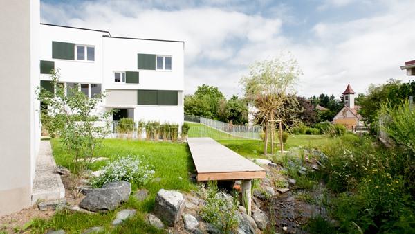 Immobilie von Schönere Zukunft in 3052 Neustift-Innermanzing, Blaasgasse 18 / RH 3 #1