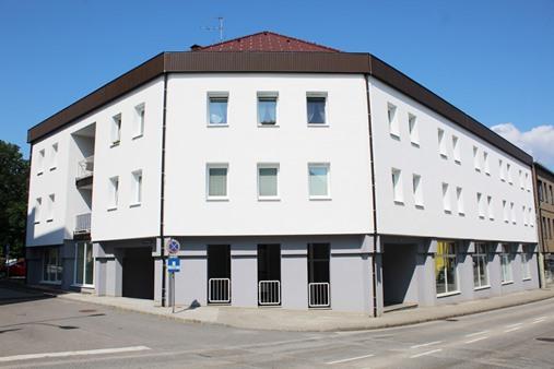 Immobilie von Schönere Zukunft in 3950 Gmünd, Bahnhofstraße 20 / Stiege 1 / TOP 6 #0