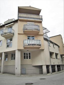 Immobilie von Schönere Zukunft in 3340 Waidhofen an der Ybbs, Weyrerstraße 16 / Stiege 2 / TOP 4 #2