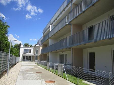 Immobilie von Schönere Zukunft in 2000 Stockerau, Landstraße 2 / Stiege 3 / TOP 18 #3