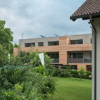 Immobilie von Schönere Zukunft in 3304 St. Georgen am Ybbsfelde, Marktstraße 19 / TOP 9 #2