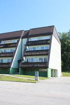 Immobilie von Schönere Zukunft in 3943 Schrems, Karl-Müller-Straße 3 / Stiege 2 / TOP 7 #2