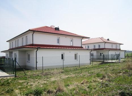 Immobilie von Schönere Zukunft in 2244 Spannberg, Am Hofstadl 35 D / Stiege 4 / TOP 4 #1