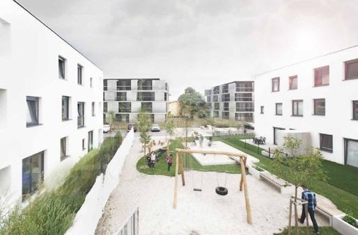 Immobilie von Schönere Zukunft in 3701 Großweikersdorf, Badweg 26 / Stiege 8 / TOP 11 #2