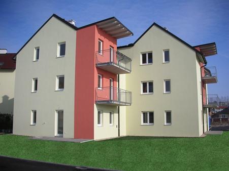 Immobilie von Schönere Zukunft in 2170 Poysdorf, Adolf-Schwayer-Gasse 7 / Stiege 1 / TOP 3 #1