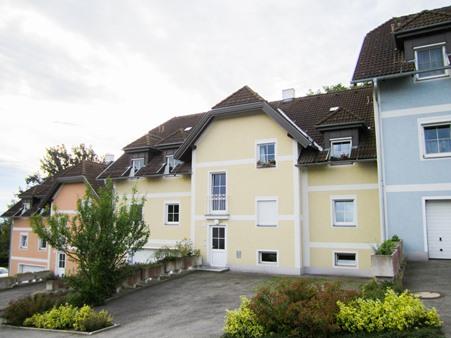 Immobilie von Schönere Zukunft in 3376 St.Martin, Hengstbergstraße 1 / Stiege Hs.2 / TOP 4 #1