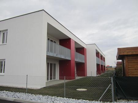 Immobilie von Schönere Zukunft in 3830 Waidhofen an der Thaya, Franz Gföller-Straße 99 / TOP 2 #5