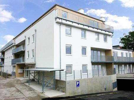 Immobilie von Schönere Zukunft in 2000 Stockerau, Landstraße 2 / Stiege 3 / TOP 18 #0
