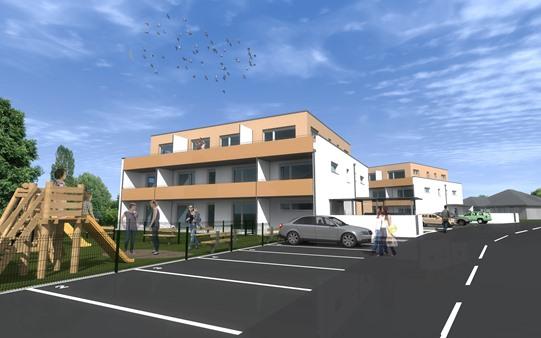 Immobilie von Schönere Zukunft in 3281 Oberndorf an der Melk, Melkuferweg 15 / Stiege 1 / TOP 5 #5