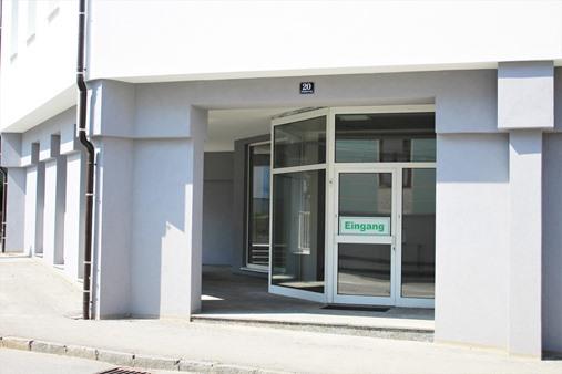 Immobilie von Schönere Zukunft in 3950 Gmünd, Bahnhofstraße 20 / Stiege 1 / TOP 6 #2