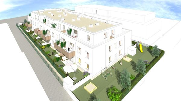 Immobilie von Schönere Zukunft in 2104 Spillern, Landstraße 65 #3
