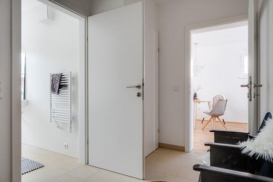 Immobilie von Schönere Zukunft in 3420 Kritzendorf, Hauptstraße 154-156 / Stiege 1 / TOP 1 #11