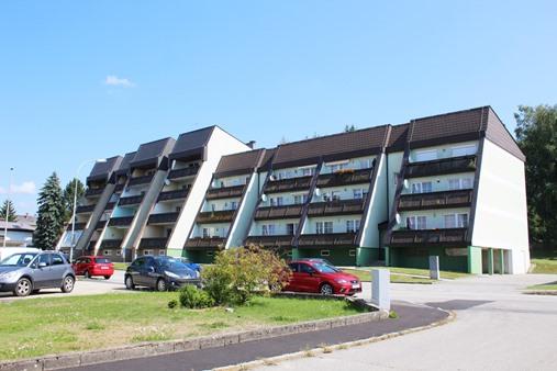 Immobilie von Schönere Zukunft in 3943 Schrems, Karl-Müller-Straße 3 / Stiege 4 / TOP 2