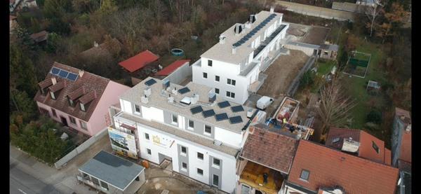 Immobilie von Schönere Zukunft in 3420 Kritzendorf, Hauptstraße 154-156 / Stiege 2 / TOP 4 #7