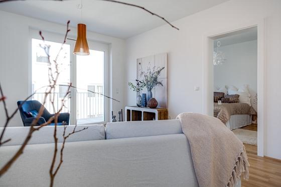 Immobilie von Schönere Zukunft in 3420 Kritzendorf, Hauptstraße 154-156 / Stiege 1 / TOP 1 #16