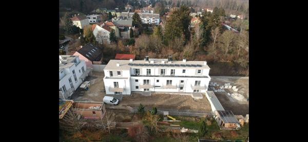 Immobilie von Schönere Zukunft in 3420 Kritzendorf, Hauptstraße 154-156 / Stiege 2 / TOP 4 #9
