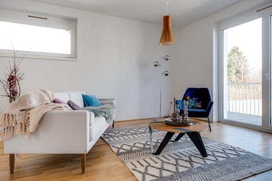 Immobilie von Schönere Zukunft in 3420 Kritzendorf, Hauptstraße 154-156 / Stiege 1 / TOP 4 #13