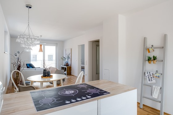 Immobilie von Schönere Zukunft in 3420 Kritzendorf, Hauptstraße 154-156 / Stiege 1 / TOP 1 #15