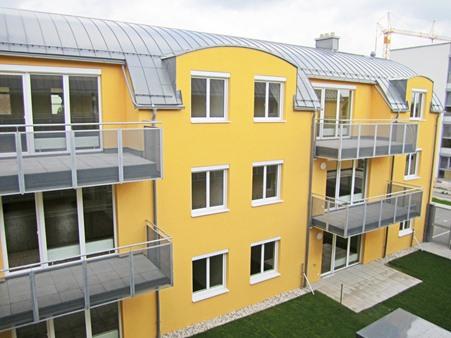 Immobilie von Schönere Zukunft in 3300 Amstetten, Josef-Seidl-Straße 39 / TOP 8 #2