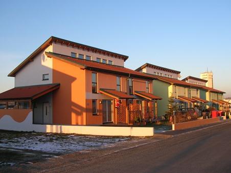 Immobilie von Schönere Zukunft in 3830 Waidhofen an der Thaya, Franz Gföllerstraße 33 #1