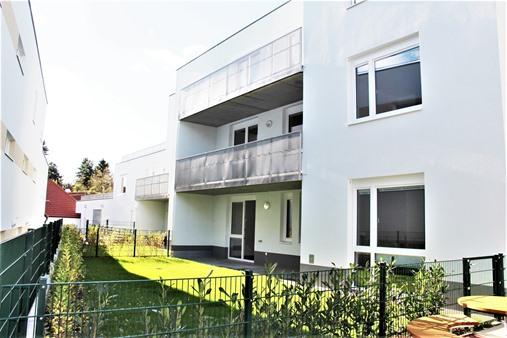Immobilie von Schönere Zukunft in 2405 Bad Deutsch-Altenburg, Wienerstraße 14-16 / Stiege 2 / TOP 10 #3