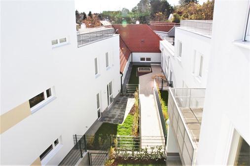 Immobilie von Schönere Zukunft in 2405 Bad Deutsch-Altenburg, Wienerstraße 14-16 / Stiege 2 / TOP 10 #4