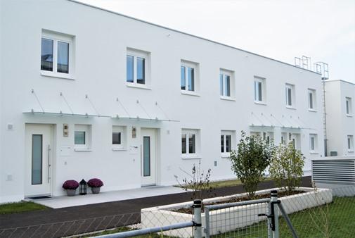 Immobilie von Schönere Zukunft in 3300 Greinsfurth, Ebner-Eschenbach-Str. 3 / Stiege A / TOP 3 #3