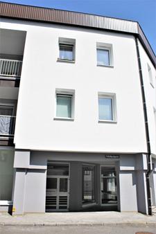 Immobilie von Schönere Zukunft in 3950 Gmünd, Bahnhofstraße 20 / Stiege 1 / TOP 6 #4
