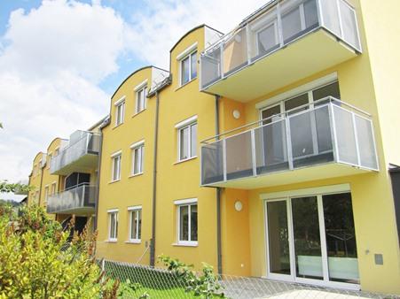 Immobilie von Schönere Zukunft in 3300 Amstetten, Josef-Seidl-Straße 39 / TOP 8 #0