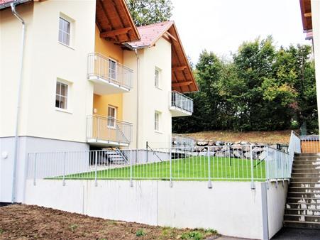 Immobilie von Schönere Zukunft in 3264 Gresten, Wohnparkstraße 20 / TOP 1 #1