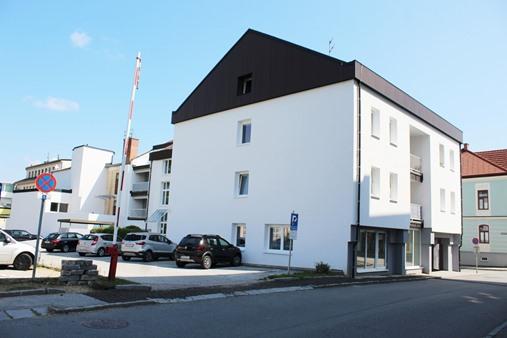 Immobilie von Schönere Zukunft in 3950 Gmünd, Bahnhofstraße 20 / Stiege 1 / TOP 6 #5