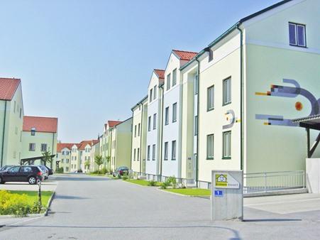 Immobilie von Schönere Zukunft in 3830 Waidhofen/Thaya, Plesserstraße 1 / Stiege 7 / TOP 3 #3