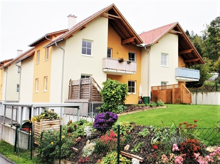 Immobilie von Schönere Zukunft in 3264 Gresten, Wohnparkstraße 20 / TOP 1 #0